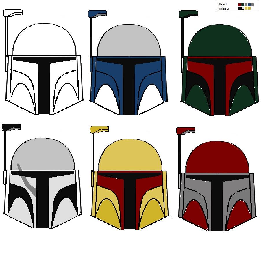Mandalorian Helmet Drawing | www.imgkid.com - The Image ...
