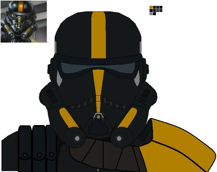 Image - 41st Elite Corps Trooper.jpg | Wookieepedia | FANDOM ...