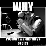 Stormtrooper dilemma 2