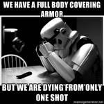Stormtrooper Dilemma 3
