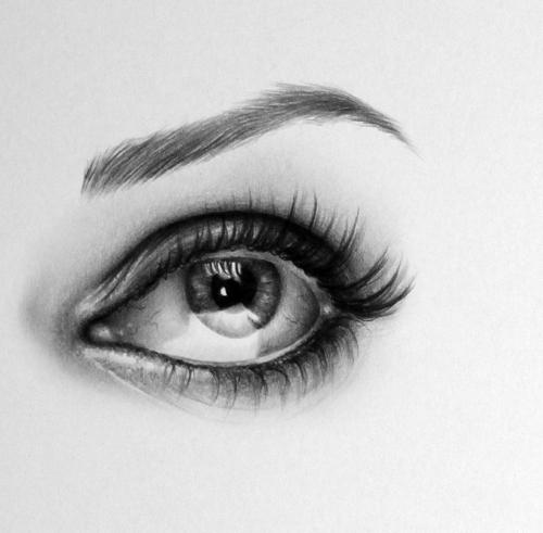 Mila Kunis Detail by IleanaHunter