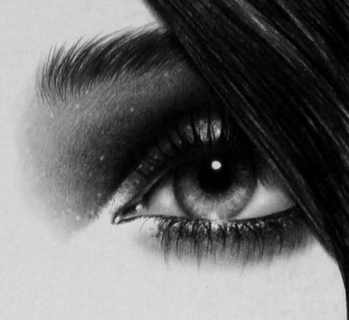 Rihanna Detail by IleanaHunter