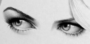 Nicole Kidman Detail