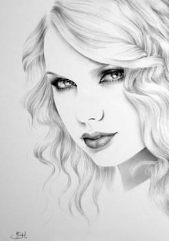 Taylor Swift Minimal