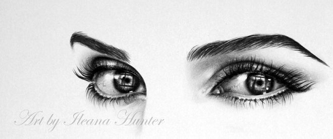 Emma Detail by IleanaHunter