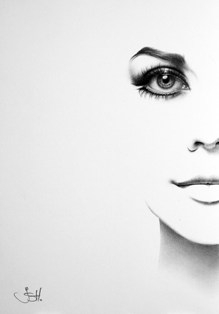 The Half Series: Natalie Wood by IleanaHunter