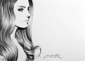 Lana by IleanaHunter