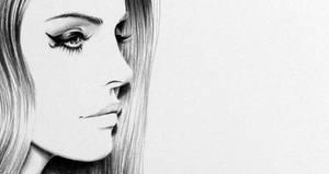 Lana - detail