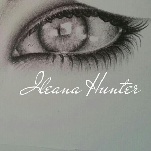 Eye WIP by IleanaHunter