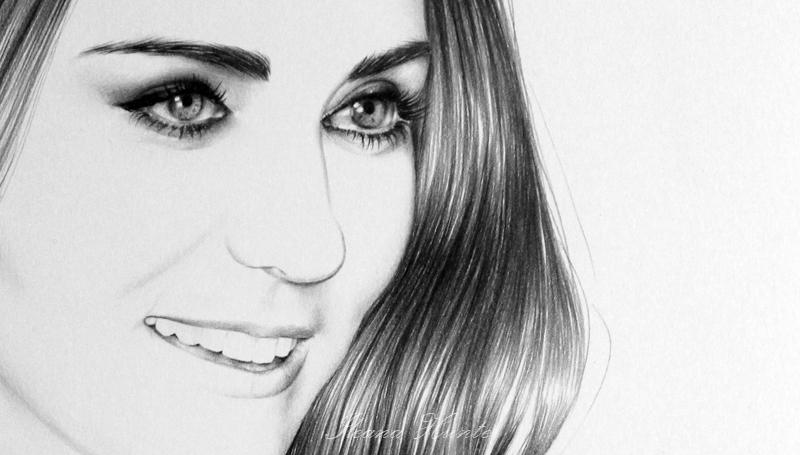 The Duchess - up close by IleanaHunter