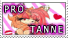 ::  Pro Tanne Stamp :: by Xenoplsonion
