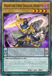 Phantom Thief Dragon, Herrite