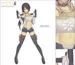 Commission - Agent WHITE -