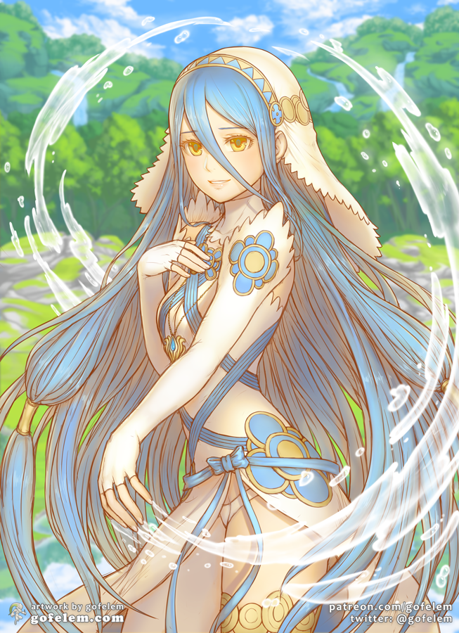 Azura - Flow of Life