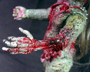RT J bone hand by Undead-Art