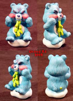 Killer CareBear    Vomit Bear
