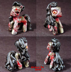 My Demon Ponies Zombie Mini