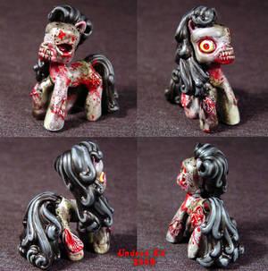 My Demon Ponies Zombie Mini