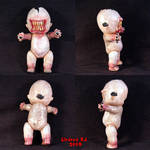 Pans Labyrinth Pale Man DOLL