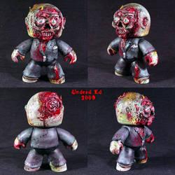 Zombie Mighty Muggs  OOak