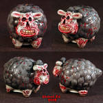 Sheep Of Death BankOOak ZOMBIE