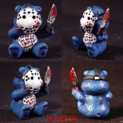 Killer Care Bear Jason V