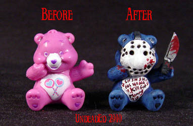Killer Care Bear Jason V  comp