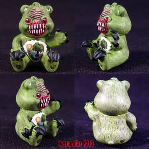 Killer Care Bear SwampCreature