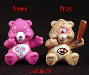 Killer Care Bear Cyclops comp