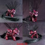 My Demon Pony Eurynome MOHAWK