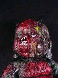 Rottot ra76 zombie 10 by Undead-Art