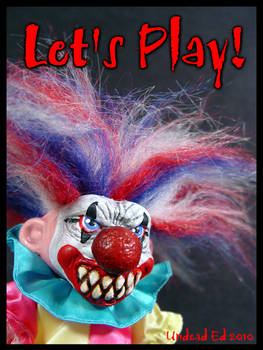 Giggles The Crazy Clown Troll2