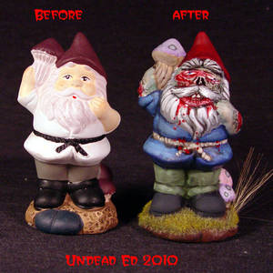Berenmil The Zombie Gnome comp