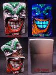 Joker Zippo 1