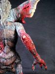 Zombie Gremlin 91