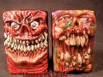 Necro Rot Zippo By Undead Ed Flesh Style compare