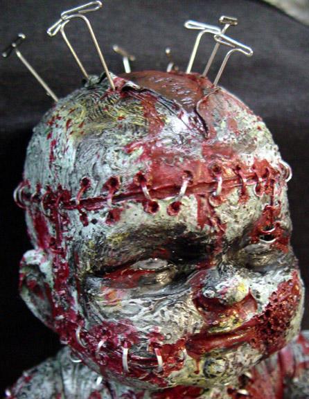 ROT TOT -Pinned Peter- Ooak 2 by Undead-Art