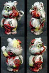 Killer Care Bear 'Zombie Bear'