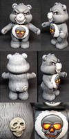 Killer Care Bears 'DEATH' by Undead-Art