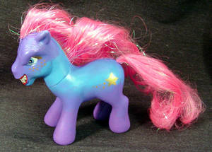 My Little EVIL Pony