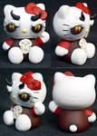 Hello Kitty Demon