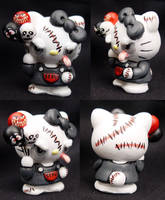 STFU Hello Kitty full turn by Undead-Art