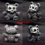 Death Bear   Mini Conversion