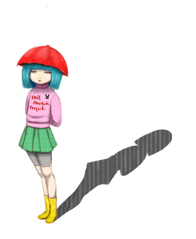 Umbrella by Sheino