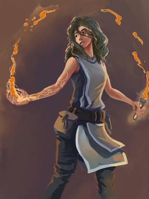 Alchemist by GhostlyCarrot