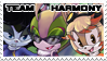 Team Harmony Stamp by Safyran