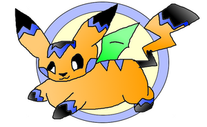 Peri Is a Neopet?!(1999 ver)