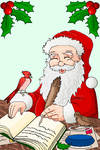 Dear Santa . . . by StarFirePL