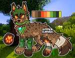 Minecraft Adopt (Up For Offers!)