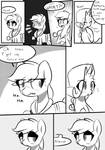A Sapphic Story Ch. 1 Page 4